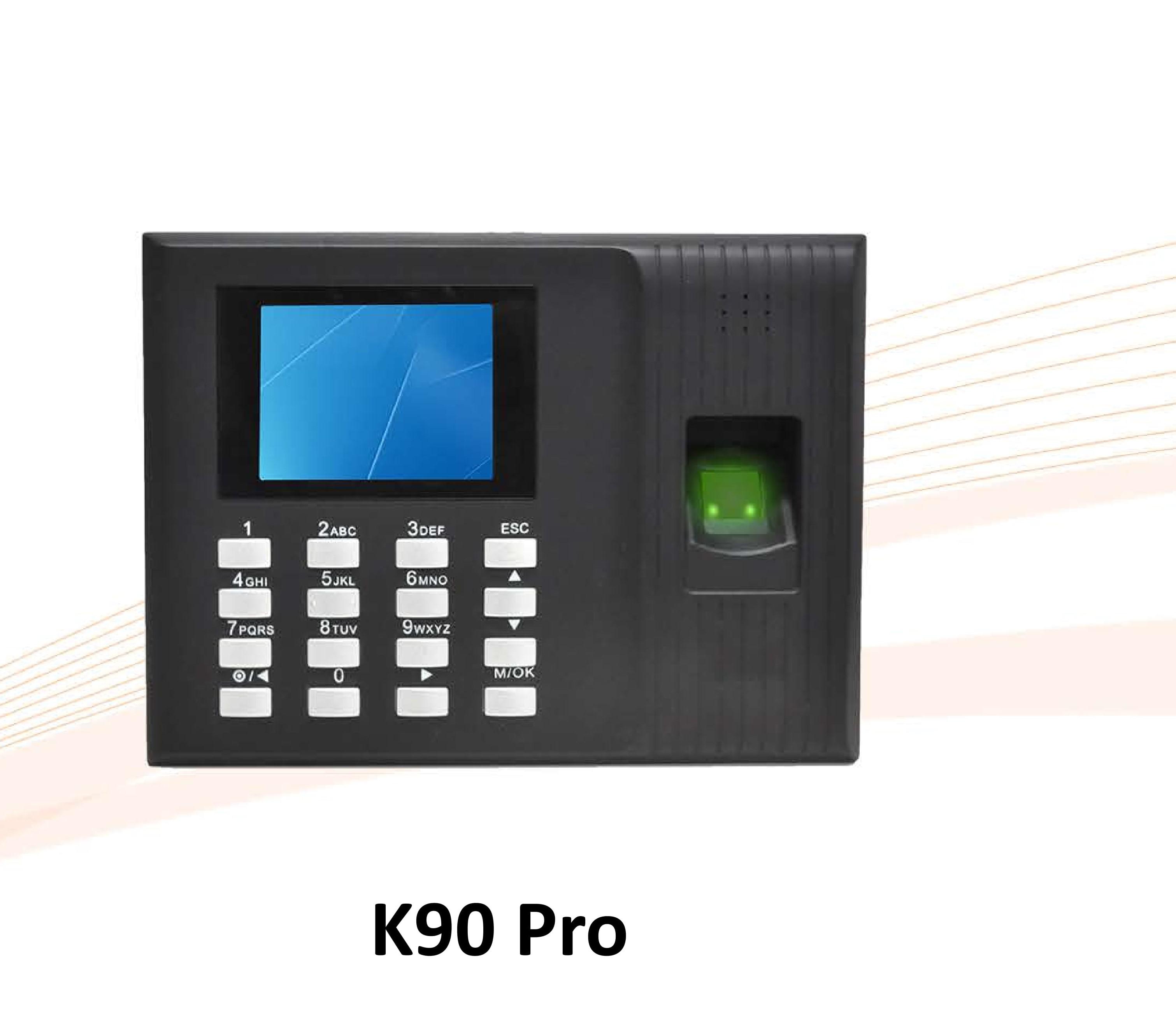 eSSL-K90 PRO+ID+B